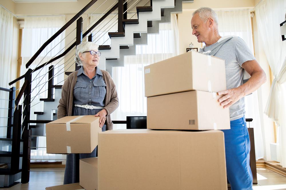 Best Moving Companies in Denver